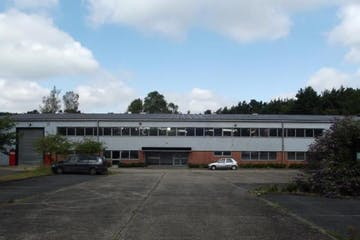47 Woolmer Trading Estate, Bordon, Warehouse & Industrial To Let - Title