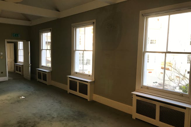 19 West Eaton Place, Belgravia, London, Office To Let - 1st floor a.jpg