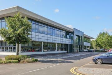 Ten Watchmoor Park, Riverside Way, Camberley, Offices To Let - Image 1