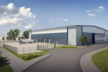 Urban 51, Enfield Distribution Park, Jefrey's Road, London, Industrial To Let - J2EnfieldLowLevelFINALv2_sml3.jpg - More details and enquiries about this property