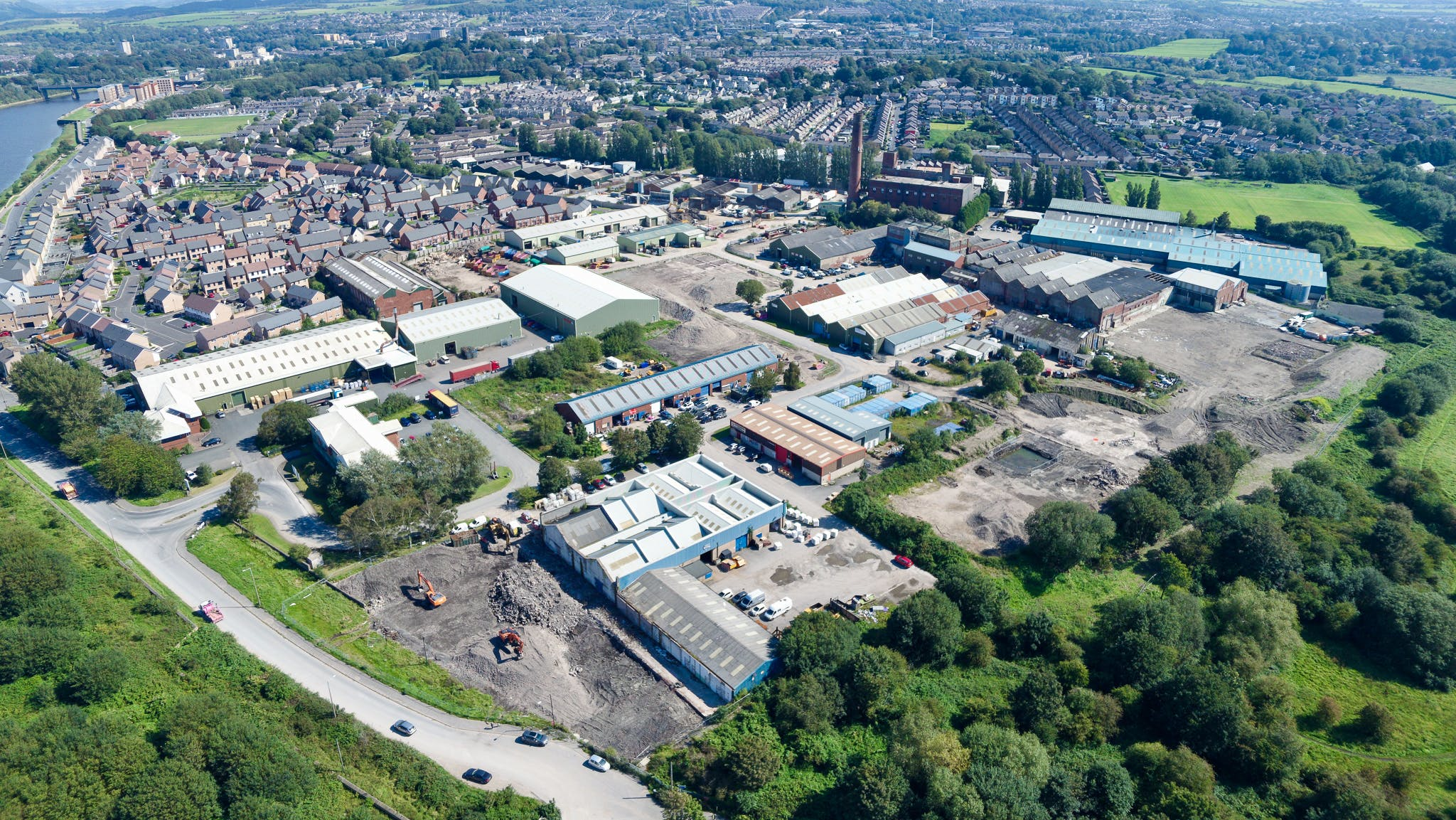 Lune Business Park, Ceres Way, Lancaster, Industrial To Let - YUN_0005.jpg