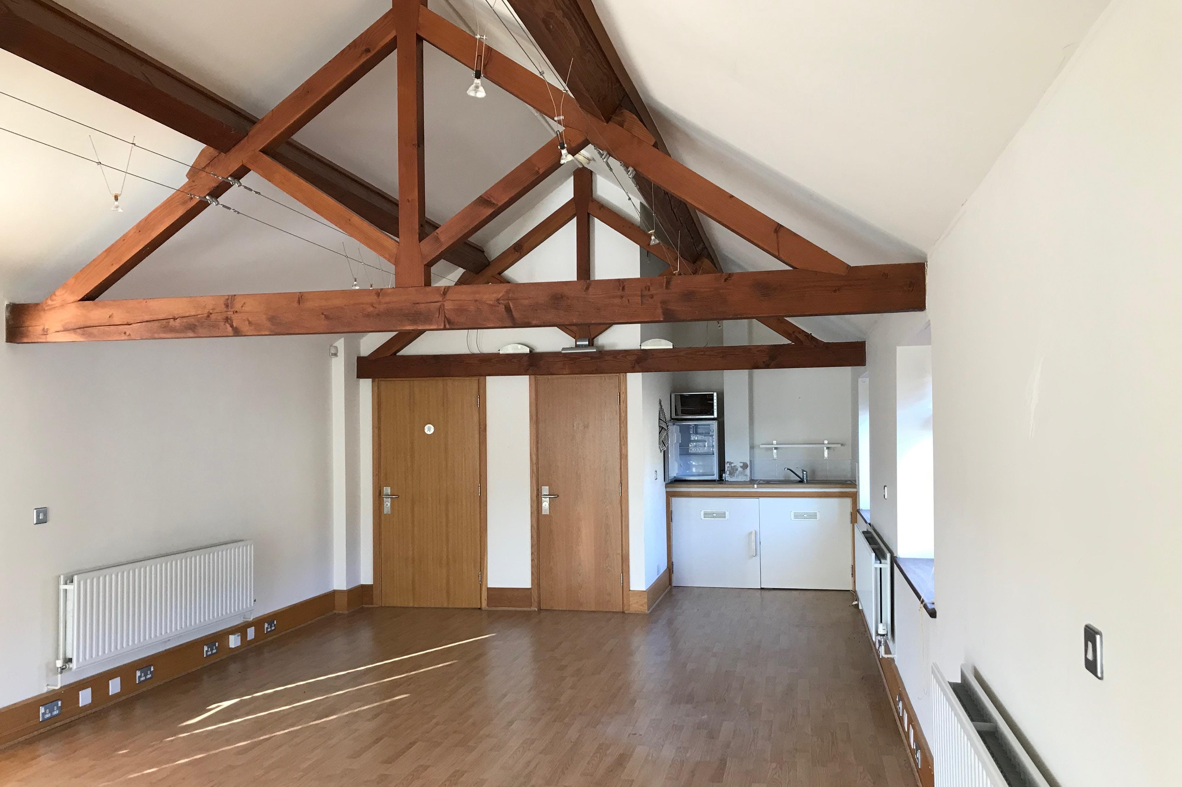 3 Drayton House Court, Drayton St. Leonard, Office / Investment To Let / For Sale - IMG_0912.jpg