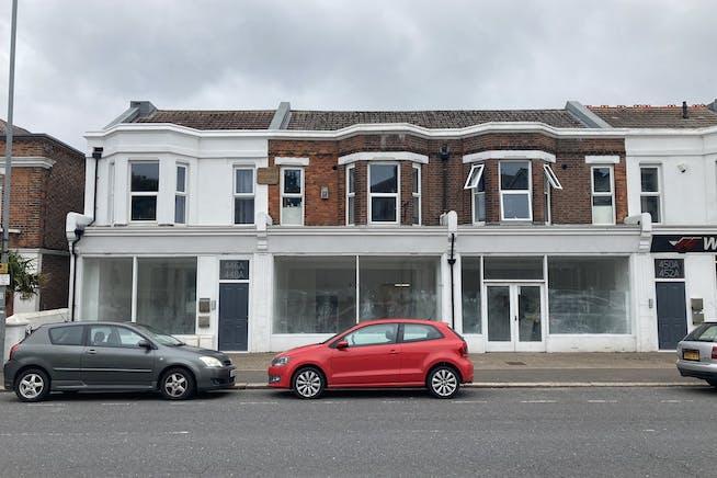 446-448 Old London Road, Hastings, Retail To Let - IMG_1814.JPEG