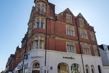 First Floor, 75 Poole Road, Bournemouth, Office To Let - 20191002_112337.jpg