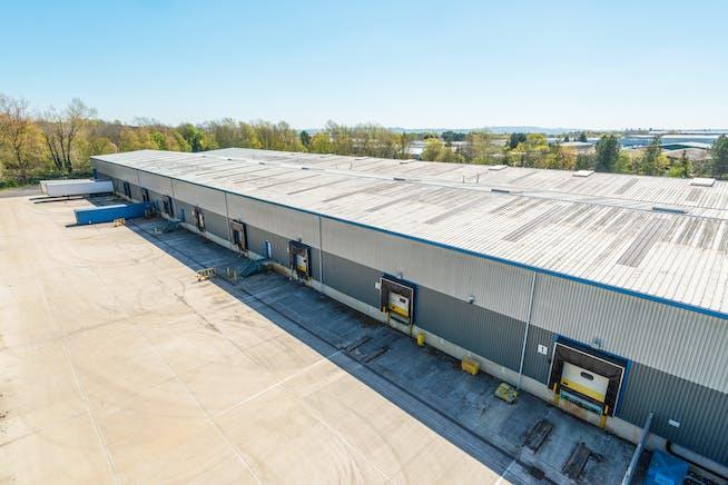 Unit 3 Hunts Rise, Swindon, Industrial For Sale - HondaHuntsRiseSwindon17.jpg