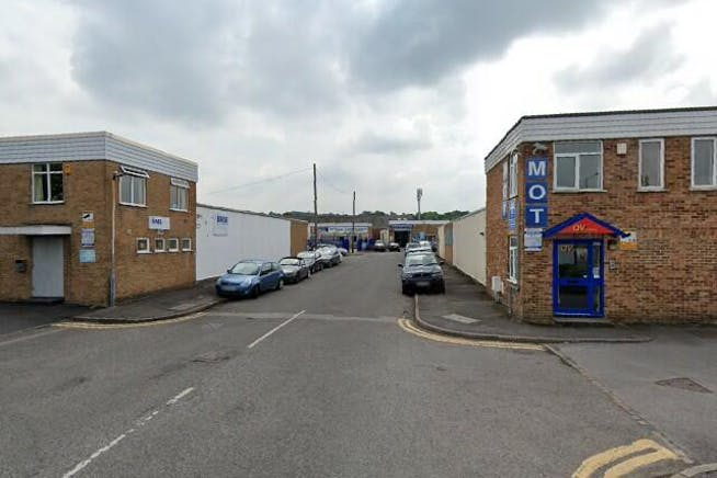 Unit E1-E2, Windsor, Industrial For Sale - Street View