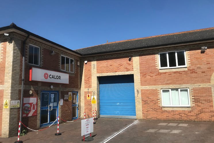 Brunel House, Station Road, Reading, Office To Let - IMG_3348.jpg