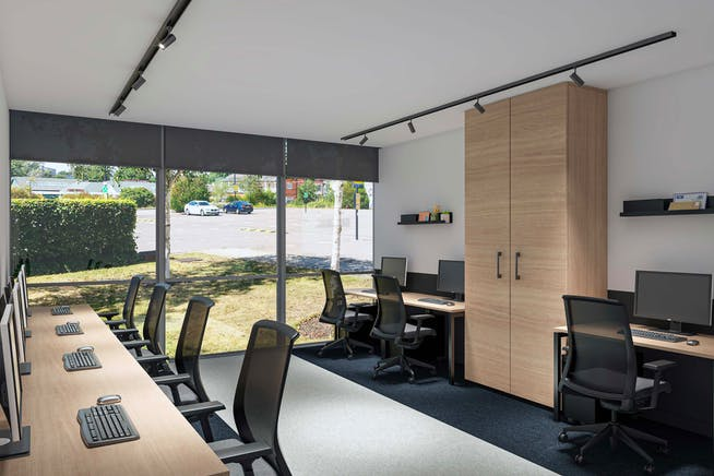 Building 5, The Heights, Wellington Way, Weybridge, Offices / Serviced Offices To Let - Typical Office Style.jpg