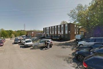 15 Burgess Road, Hastings, Industrial / Office To Let - Street View