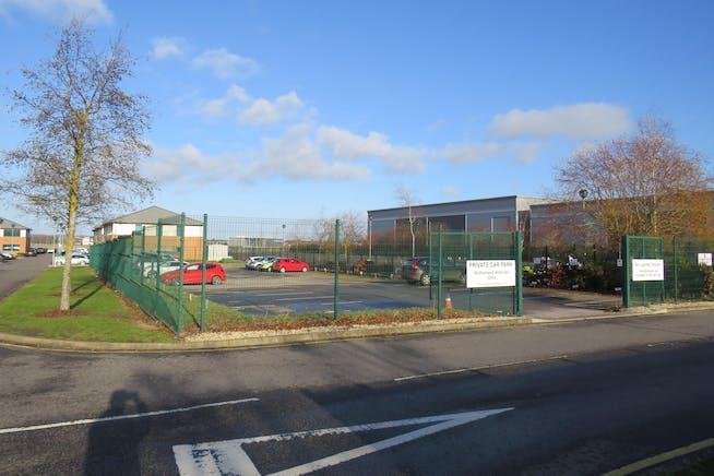 Site Ap1, Farnborough Aerospace Centre, Farnborough, Land For Sale - IMG_0177.JPG