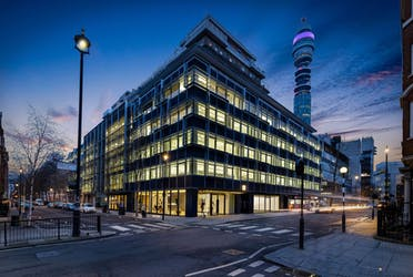 101 New Cavendish Street, London, Office To Let - Slide1.JPG - More details and enquiries about this property
