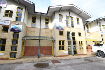 Unit 9 Farnborough Business Centre, Eelmoor Road, Farnborough, Warehouse & Industrial To Let - IMG_2170.JPG