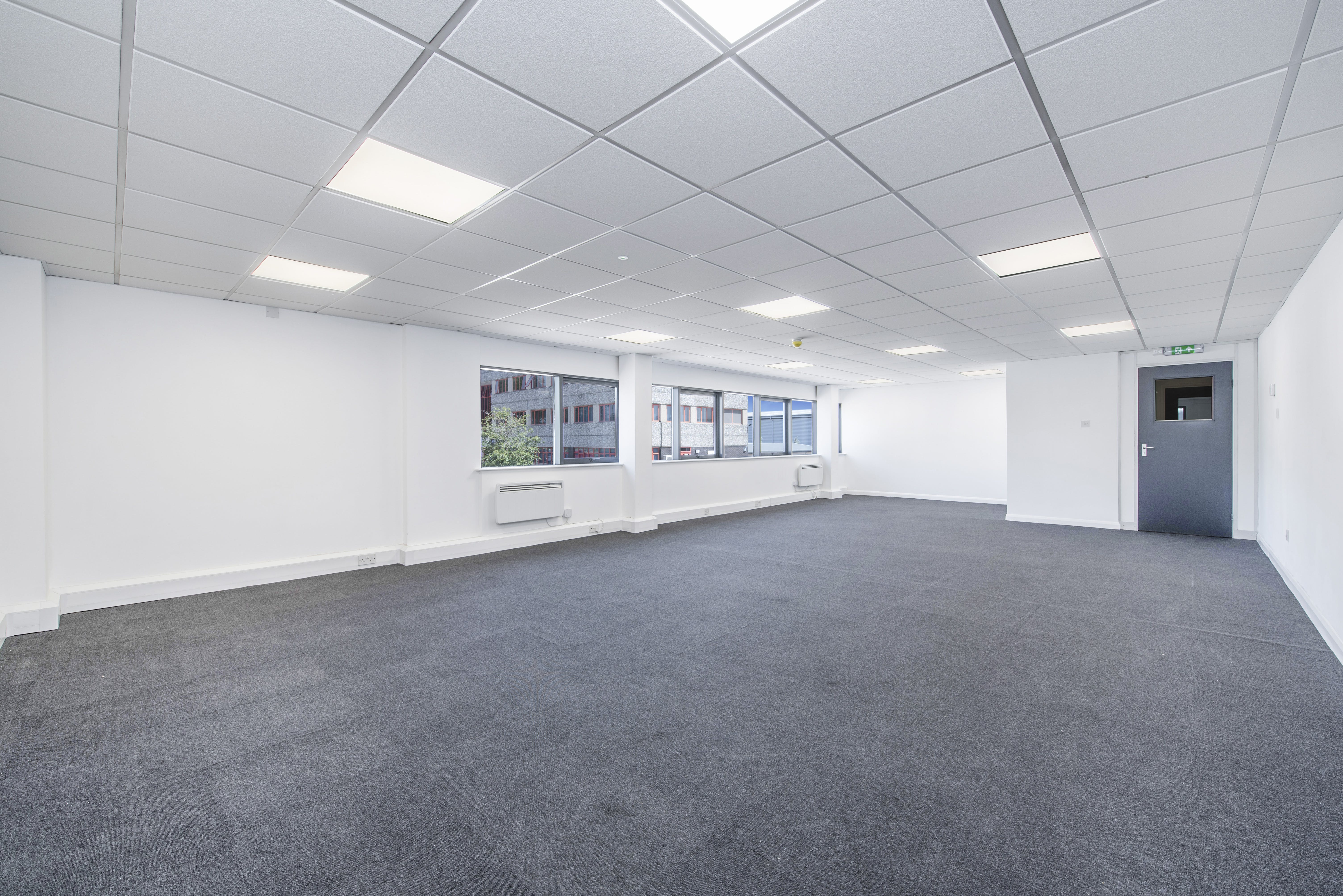 14 Meadow View, Long Crendon, Office / Industrial To Let - F-6.jpg