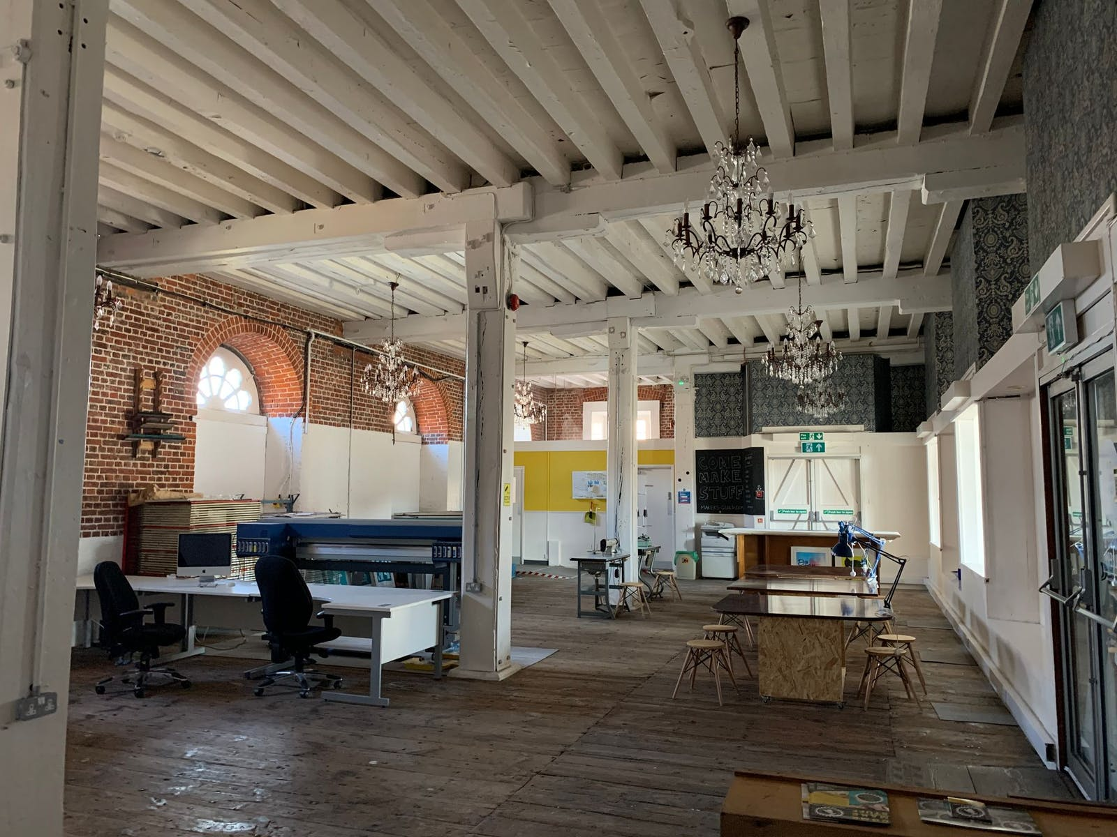 Storehouse 9, Main Road, Portsmouth, Office / Retail / Leisure / Industrial / Warehouse / Other / D2 (Assembly and Leisure) To Let - ZeOYIhGw.jpeg
