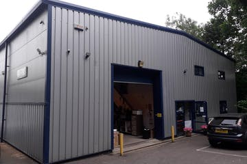 Unit 7 Larchwood Business Centre, Havant, Industrial To Let - Main image 7 larchwood .jpg
