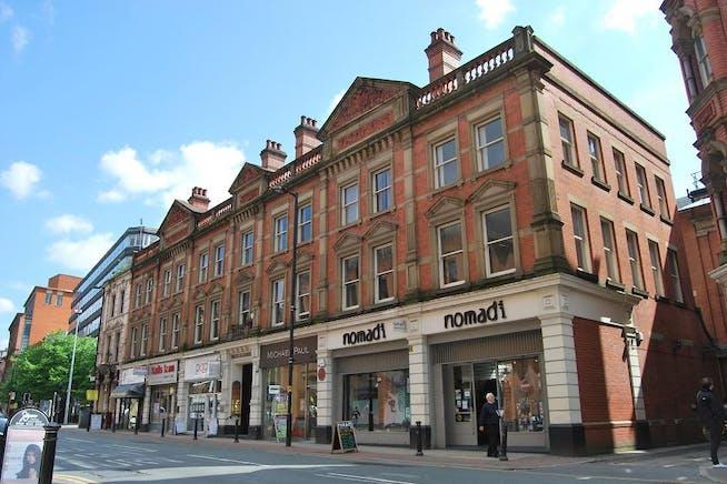 72 Bridge Street, Manchester, Office To Let - Bridge Street 1.jpg