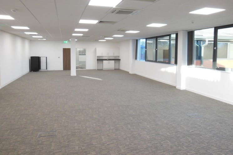 Sentinel House, Fleet, Offices To Let - Internal Office
