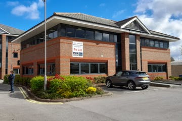 4 Meridian Office Park, Hook, Offices To Let - Image 1