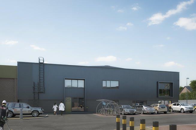Unit 25 Garrick Industrial Estate, Hendon, London, Industrial To Let - 19381_101_Eye_Level_05.jpg