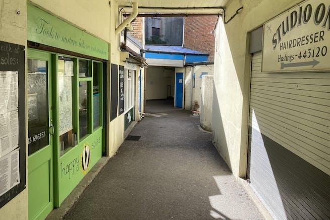St Andrews Market, Hastings, Investment / Retail For Sale - IMG_3711.JPG