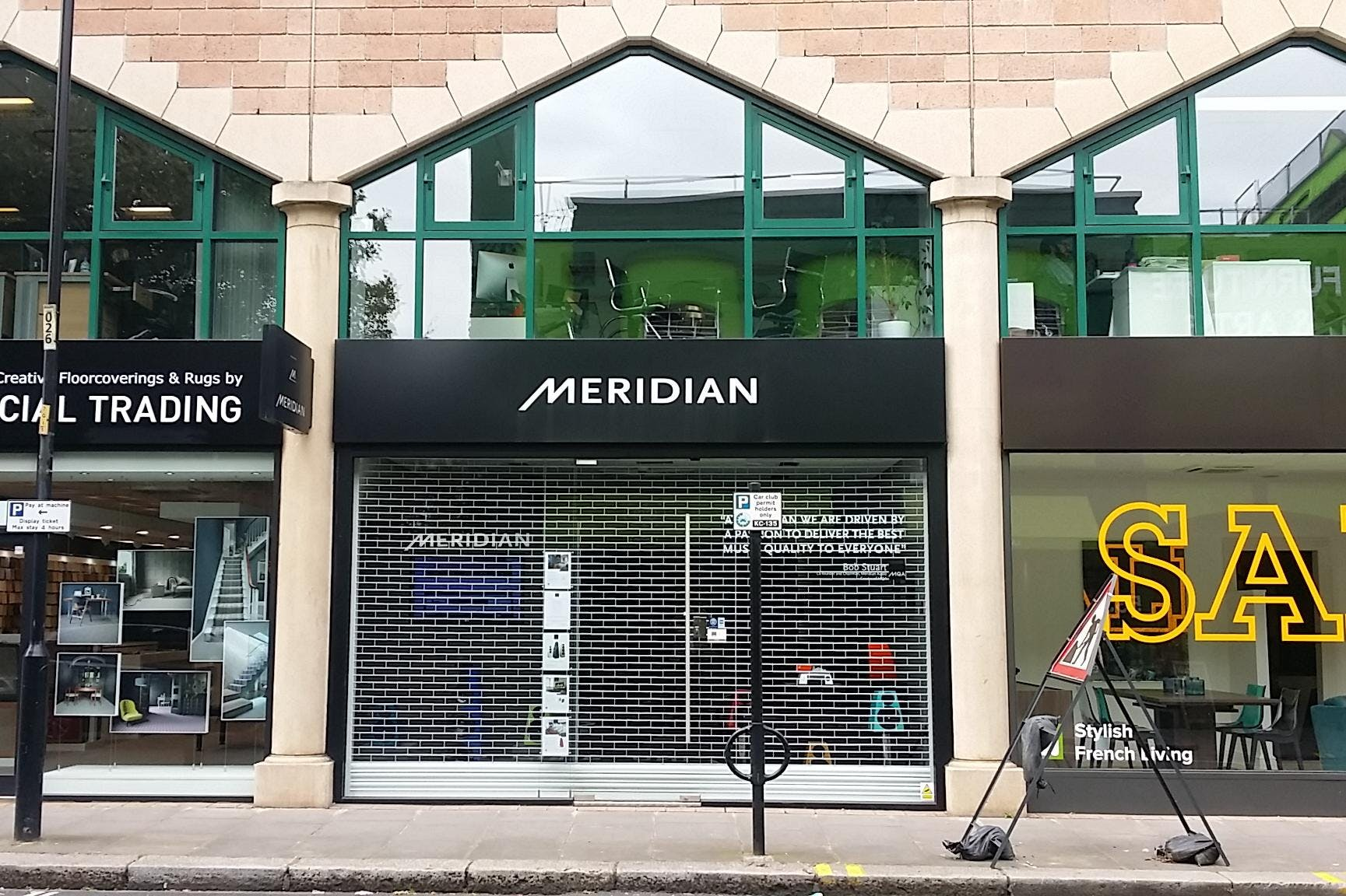 The Plaza - Unit G11, 535 King's Road, London, Sw10, Retail To Let - 1.jpg
