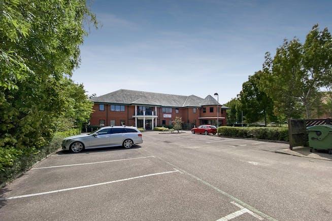 Park House, Pegasus Way, Haddenham, Office To Let - IMG_8593.JPG