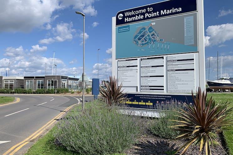 Hamble Point Marina, Southampton, Office To Let - 20210714 163001.jpg