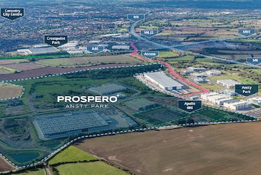 Apollo 1-3, Prospero, Ansty Park, Coventry, Industrial To Let - Prospero AnstyAI.PNG - More details and enquiries about this property