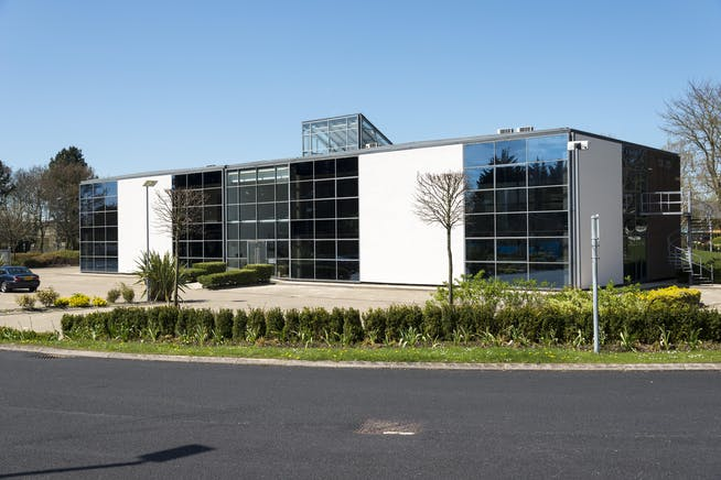 Suite 4, Building 4.3, Frimley 4 Business Park, Frimley, Offices To Let - frimley4-externals-107.jpg