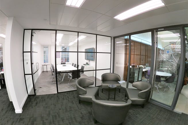 22 King Street, London, Offices To Let - Internal (1)