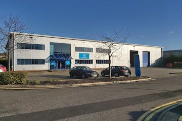 Unit 2 Watchmoor Point, Camberley, Warehouse & Industrial To Let - 20200103_133427.jpg