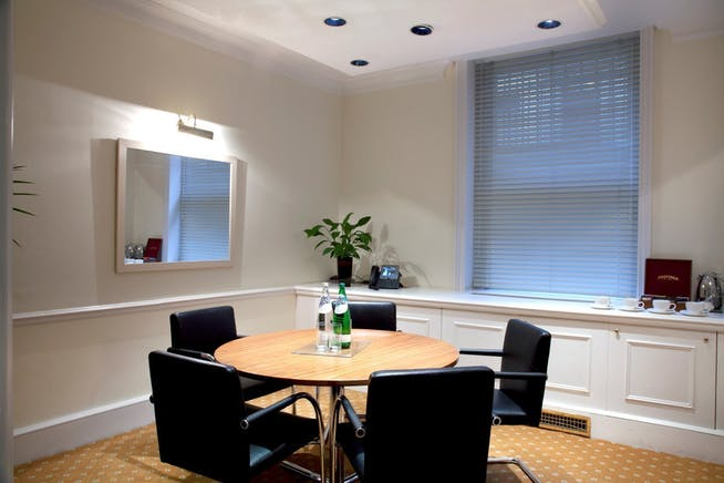 23 Berkeley Square, London, Serviced Office To Let - 001_Property.jpg