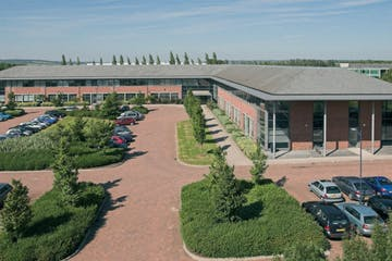 11 Tower View, West Malling, Offices To Let - 11 Tower View ext.JPG