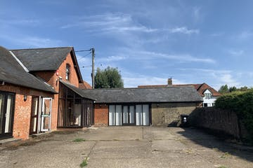 Unit 1a, Rookery Farm, Petersfield, Office To Let - IMG_1975.jpg