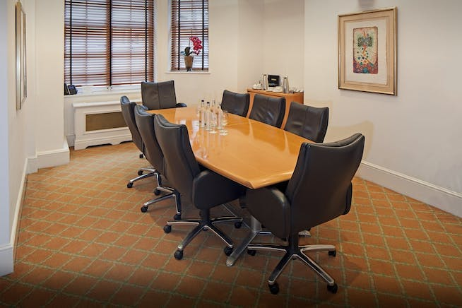 18b Charles Street, Mayfair, London, Serviced Office To Let - 002_Property.jpg