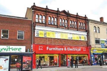 16-17 Bradford Street, Walsall, Retail / Investment For Sale - 16-17 Bradford Street Photo.jpg