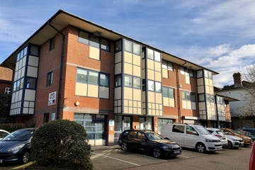 Ground Floor 1, 2 And 3 Mountbatten Business Centre, Millbrook Road East, Southampton, Business Park / Office To Let - Mount 1.jpg