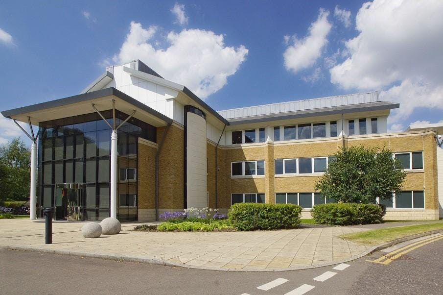 Devonshire Business Centre - Weybridge, Bourne Business Park, Weybridge, Offices / Serviced Offices To Let - Devonshire Weybridge.jpg