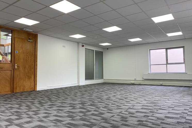 12 Acorn Business Park, Portsmouth, Office To Let - GF Office.jpg