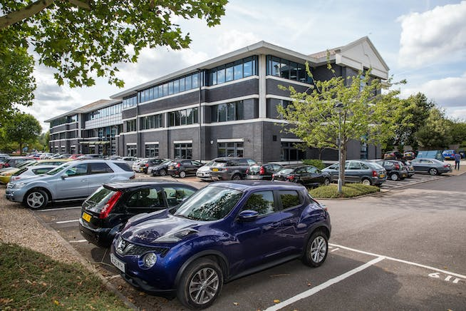 Three Watchmoor Park, Camberley, Offices To Let - 1C3A7861.jpg
