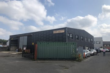 Unit 12 Isis Trading Estate, Stratton Road, Swindon, Industrial For Sale - Unit 12 Isis TE.jpg