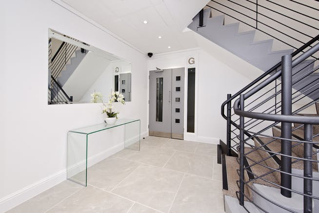 Bishops Park House, 25-29 Fulham High Street, London,  Sw6, Office To Let - bishops park house-4 low.jpg