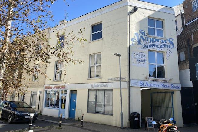 St Andrews Market, Hastings, Investment / Retail For Sale - IMG_3718.JPG