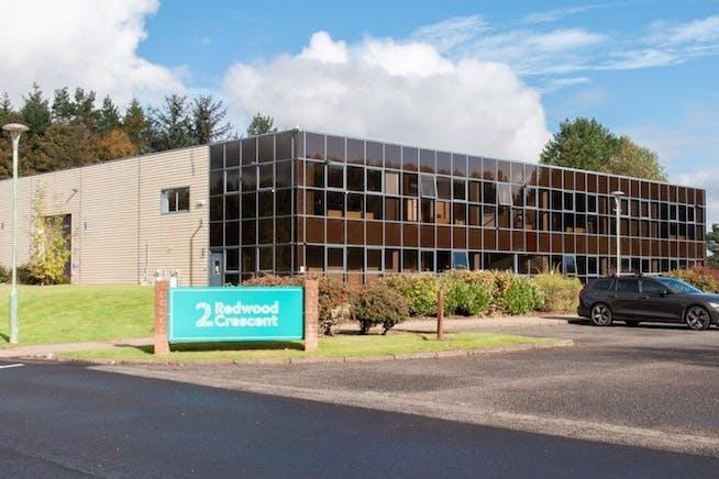 2 Redwood Crescent, Peel Park, East Kilbride, Glasgow, Industrial To Let - image 3-01.jpg