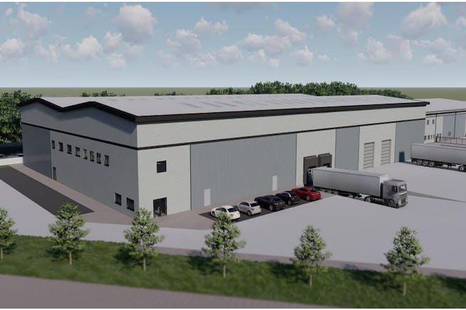 Optimus 44, Devana Avenue, Leicester, Distribution Warehouse To Let - Optimus Point.JPG