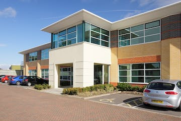 Suite 3 Beechwood, Maidenhead, Offices To Let - Suite 3 Beechwood, Grove Business Park, White Waltham, Maidenhead, Berkshire SL6