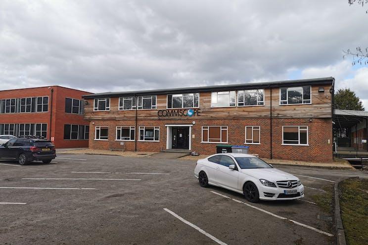 Unit 8, Guildford, Offices To Let - Unit8.jpg
