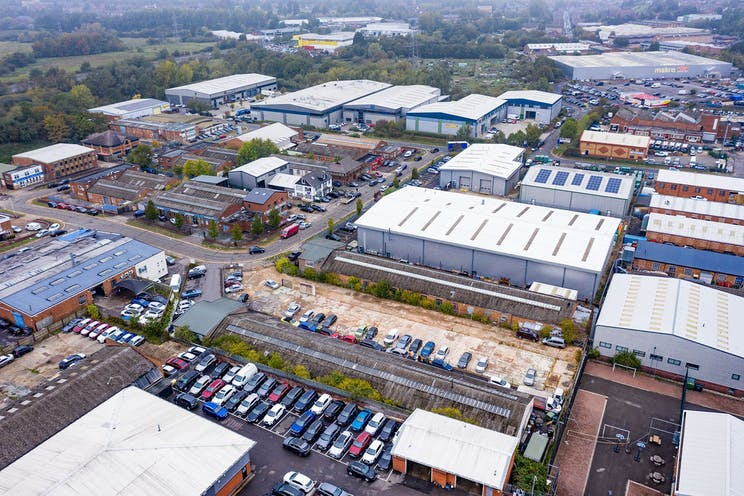 15 Boulton Road, Reading, Industrial / Open Storage / Land To Let / For Sale - Boultonroaddevelopment01.jpg