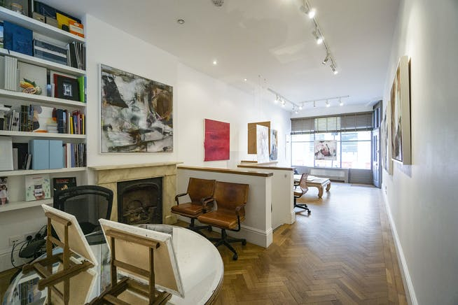 Studio 657, Flat 65, London, Leisure For Sale - 657FulhamRd006.jpg