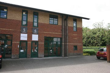 6 Hurlands Business Centre, Farnham, Offices To Let - IMG_0809[1].JPG